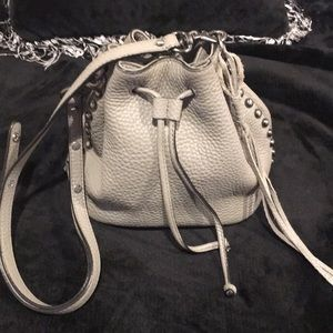 72a0a1b6ba ... SALE⬇️Rebecca Minkoff Hobo Crossbody bag ...